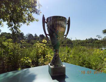 16-07-2017  Zawody o Puchar Burmistrza Różana
